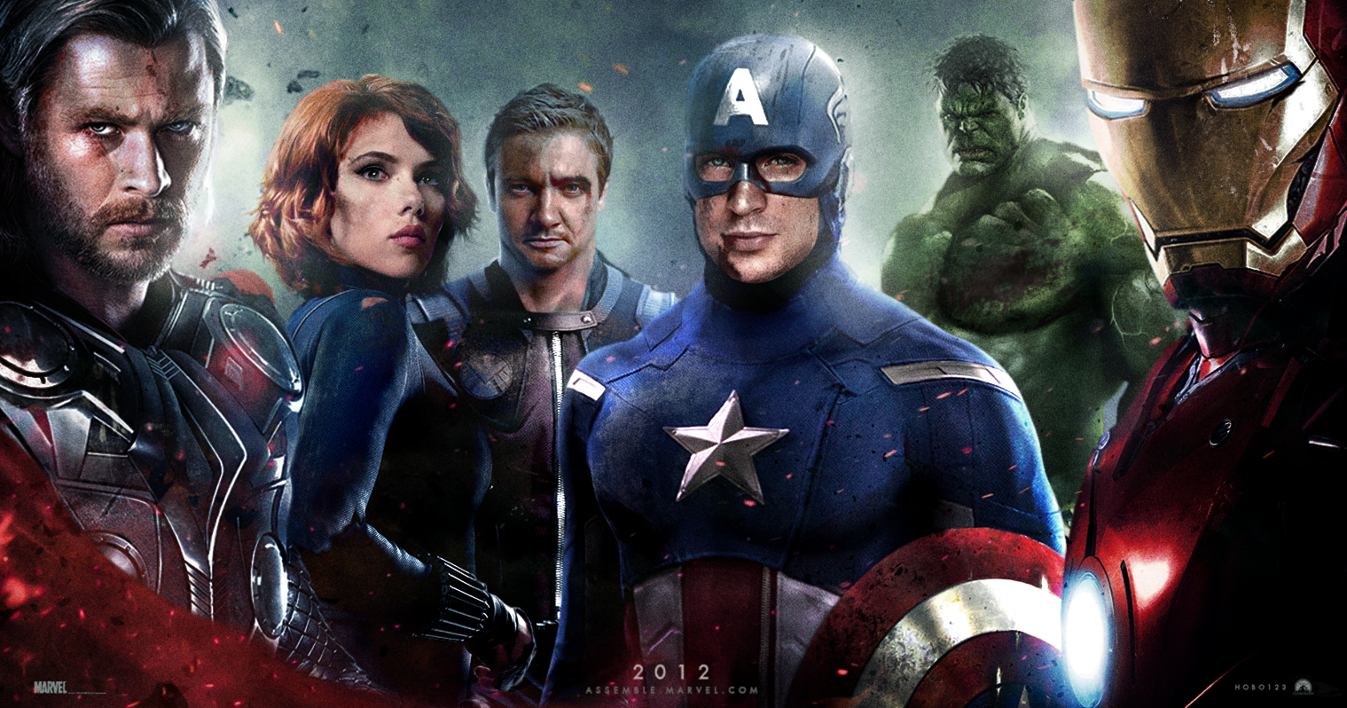 Photo of 4 Major Things That Led To Rebirth of The Avengers