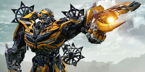 Bumblebee To Be the First Transformer To Get A Spin Off Movie