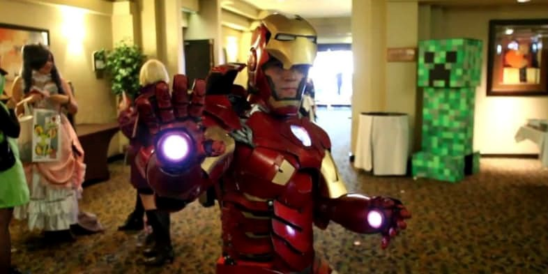 Photo of 9 Craziest Superhero Costumes You Will Ever See