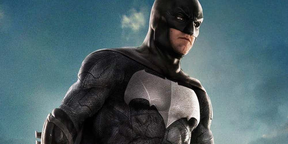 Photo of New 'Justice League' Concept Art Reveals a Fresh Look at Ben Affleck's Tactical Batsuit