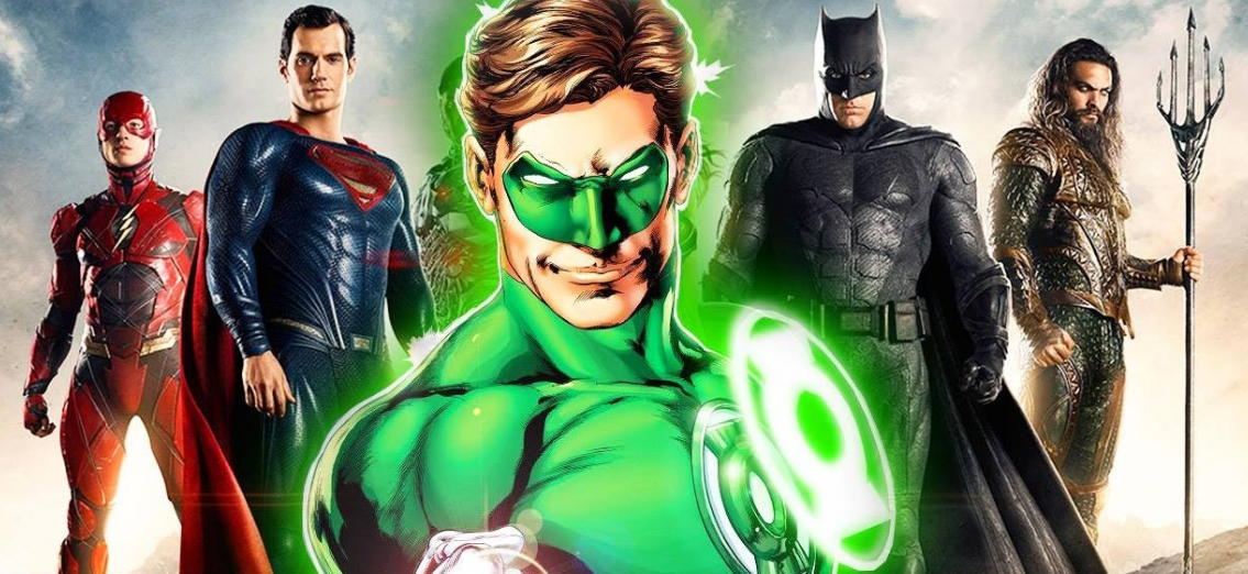 Photo of The Green Lantern Who Might Appear In Justice League Is Not Who You Would Think It Is