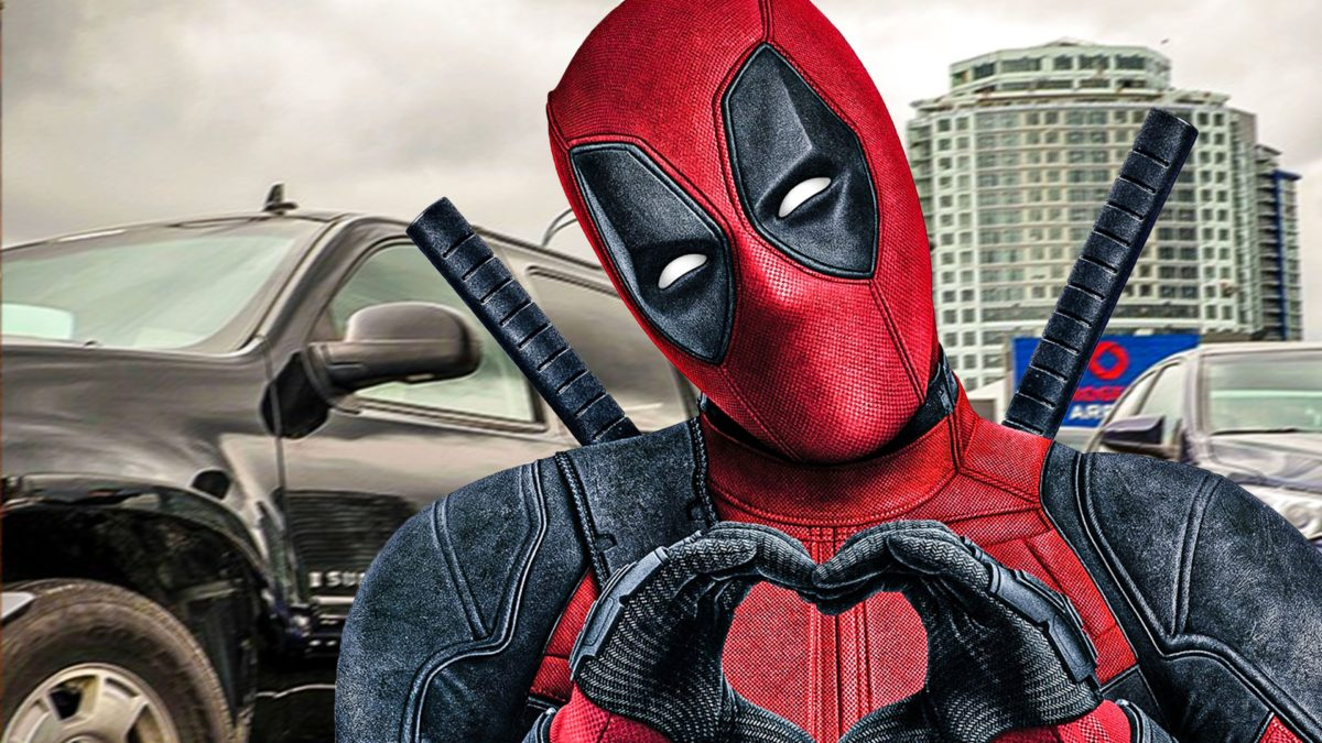 Photo of Who Is Deadpool 2's Main Villain? Here's The Possible Answer