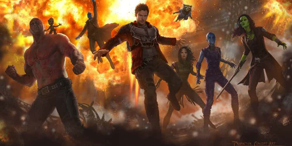 The Major Reason Why Guardians Of The Galaxy May Be The Team To Beat In Avengers: Infinity War