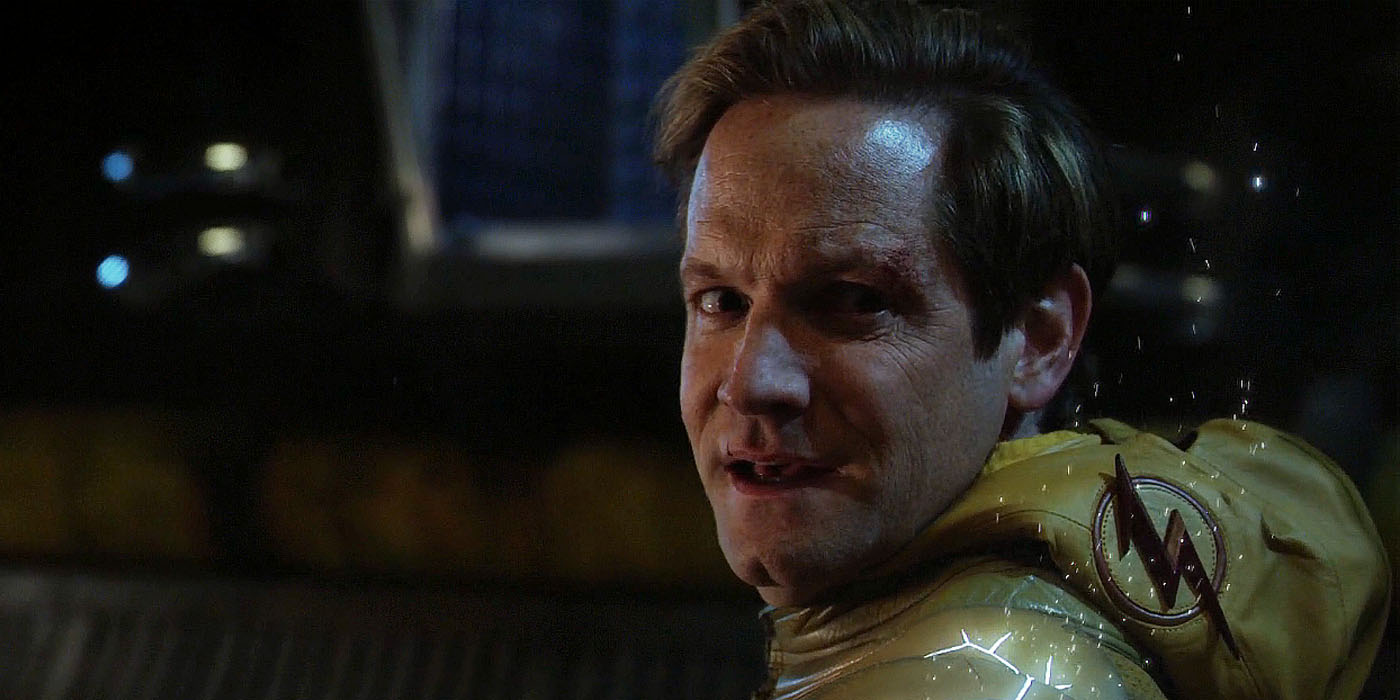 Photo of Legends of Tomorrow: Here's Why REVERSE FLASH Wants Spear of Destiny
