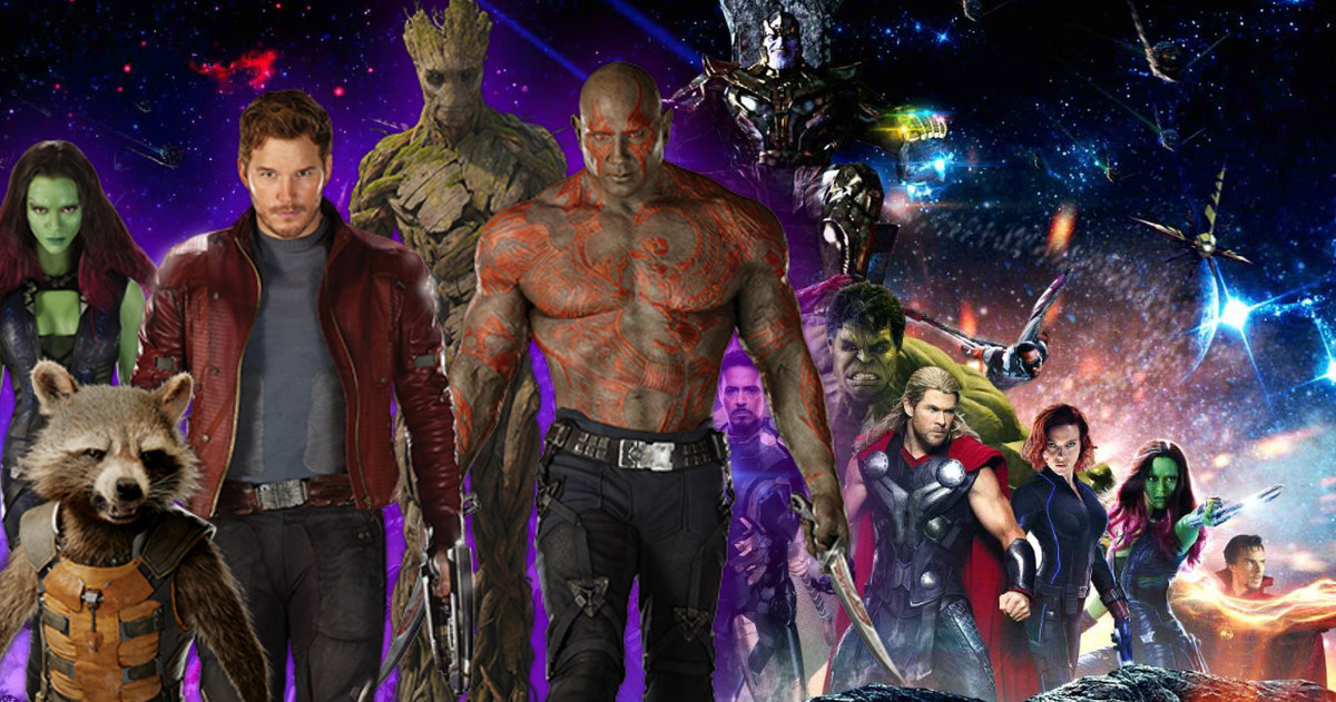 Photo of The Major Reason Why Guardians Of The Galaxy May Be The Team To Beat In Avengers: Infinity War