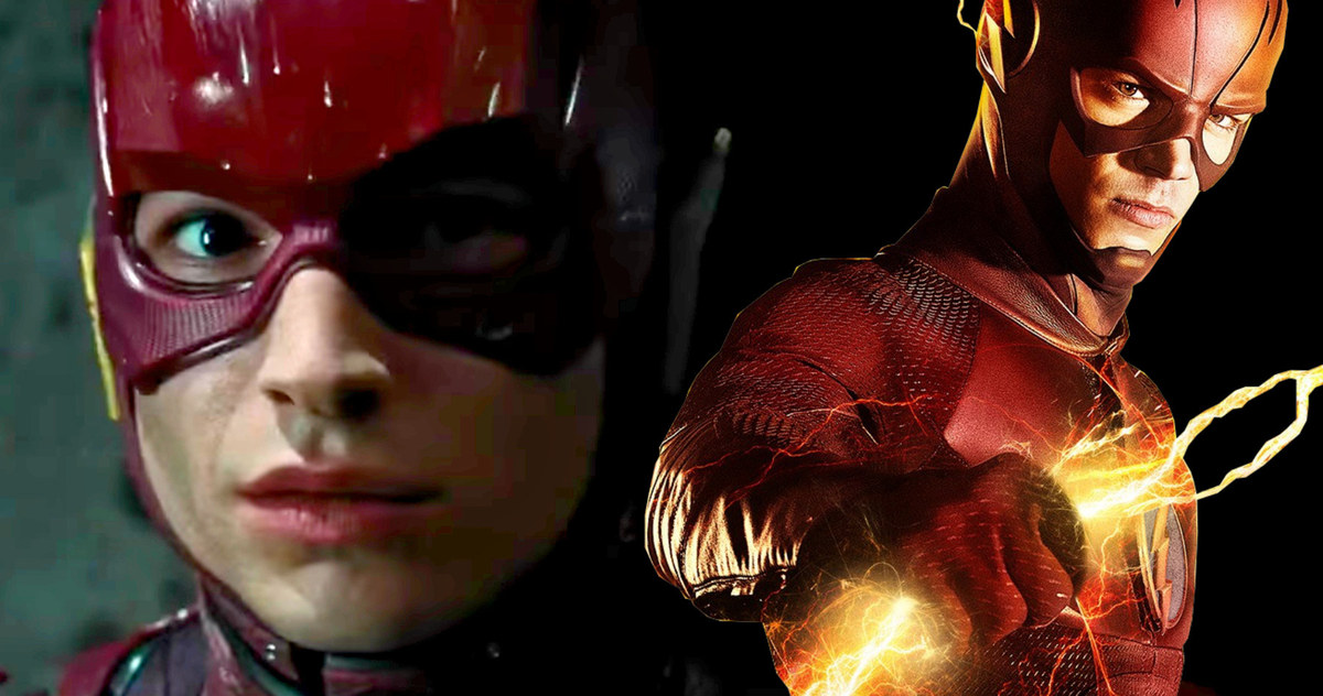 Photo of Justice League's The Flash Just Proved That He's Better Than TV's Flash