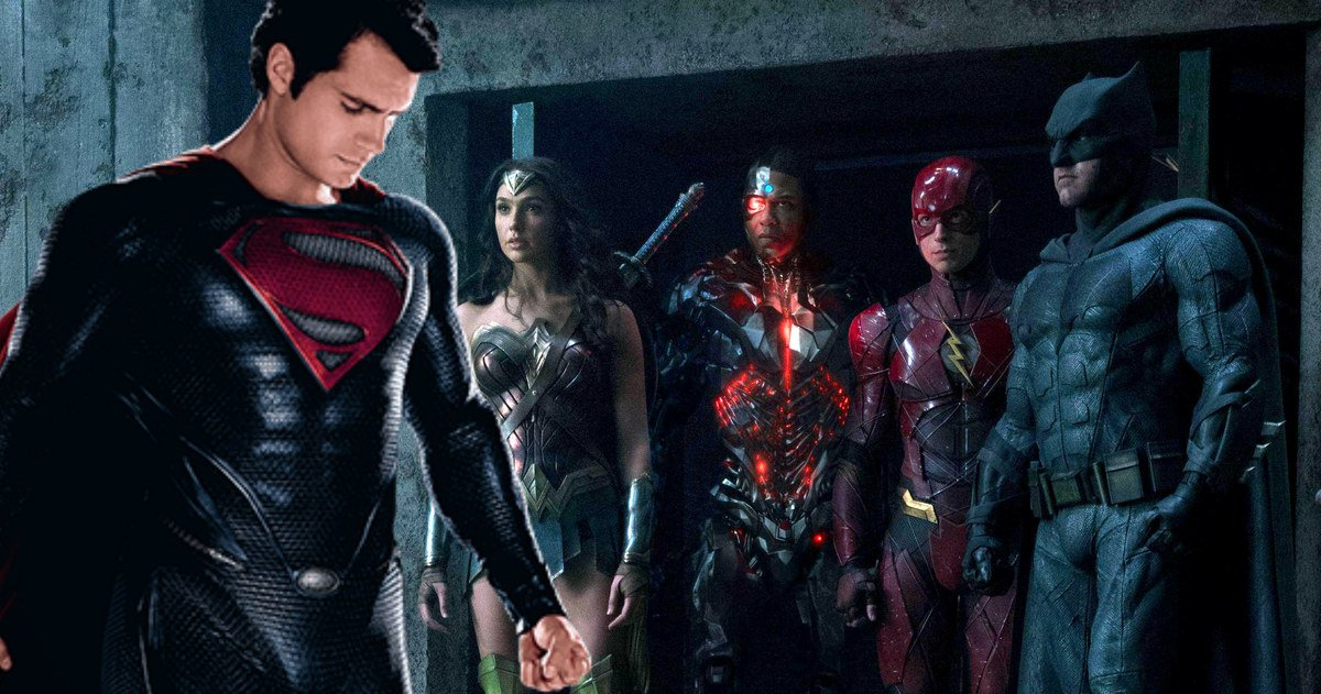 Photo of Just How Important Is Superman In Justice League? The Answer Is Unexpectedly Shocking!