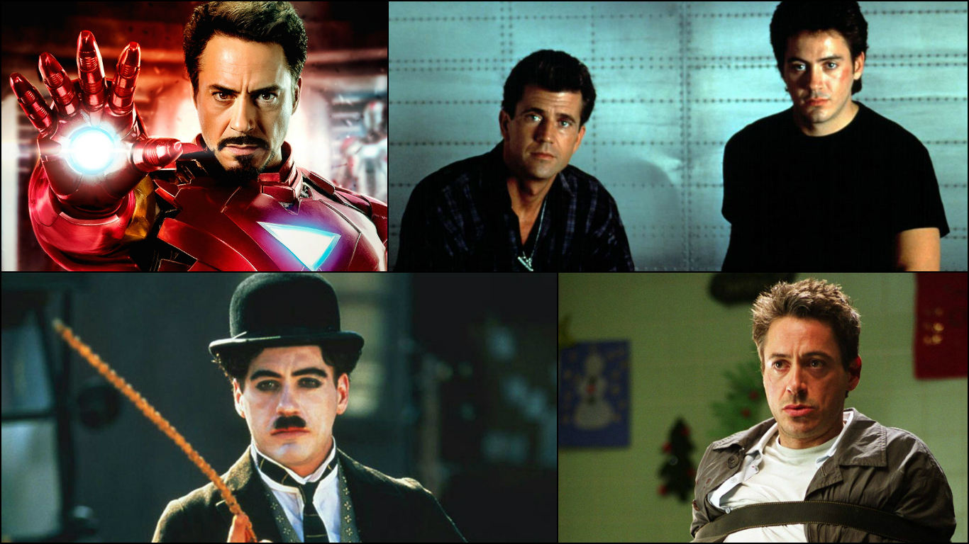 Photo of 8 Amazing Movies of Robert Downey Jr That You Should Watch This Weekend