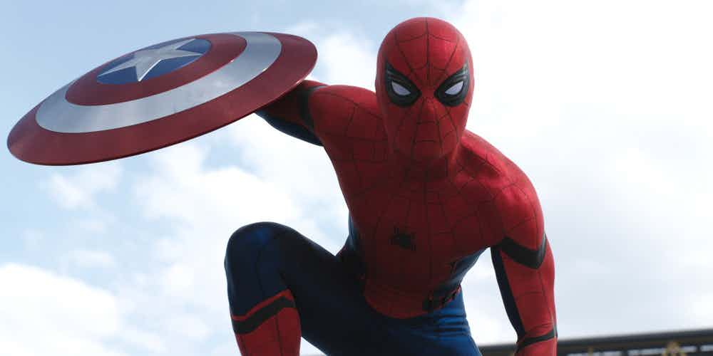 Photo of Spiderman Homecoming Almost Gave This Insane Civil War Plot Twist
