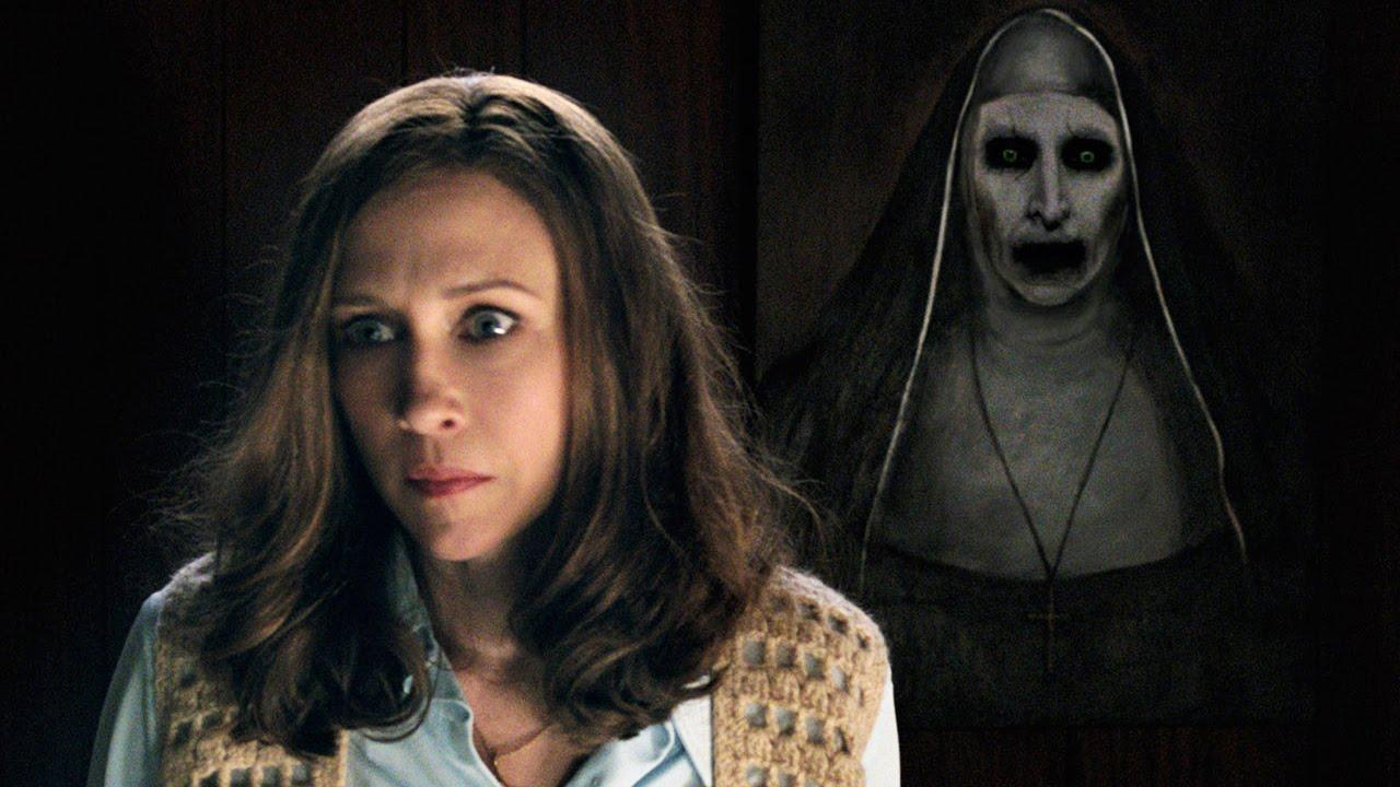 Highest Grossing Horror Movies
