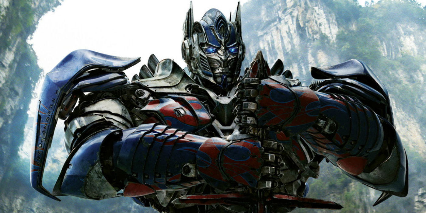 Photo of BREAKING NEWS: Transformers 5 Reveals The Real Last Knight And It's Not Optimus Prime