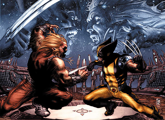 A Huge Wolverine Comics Character Cut Off From The Movie