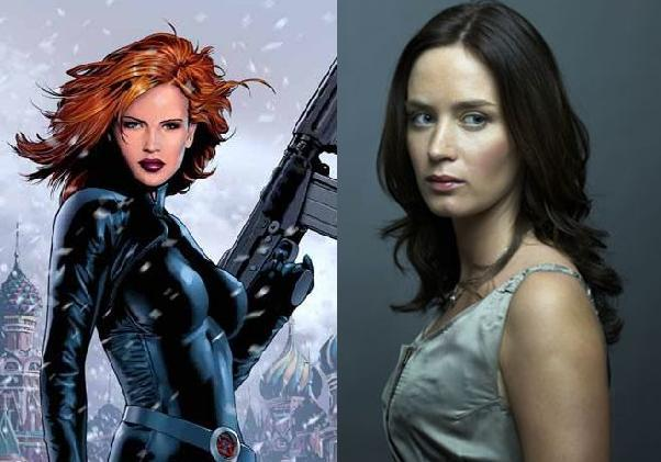 5 Famous Actors Who Were Almost Cast As Superhero In Marvel