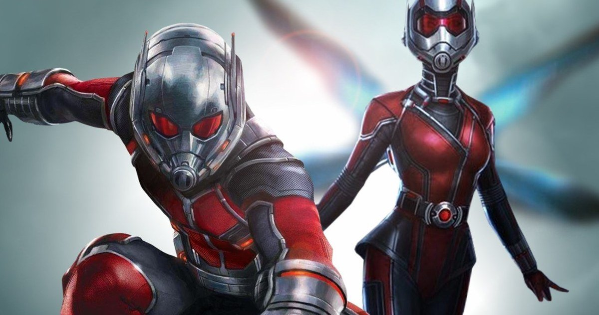 Photo of Ant-Man 2 May Have An Appearance of A Major AVENGER