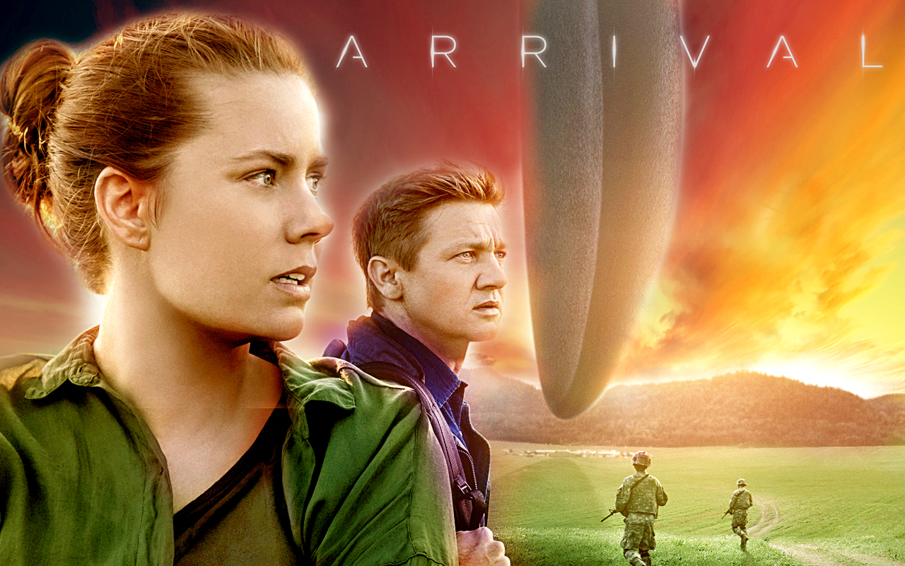 Photo of Here's Why The Arrival Is The Most Unique Alien Movie Ever Made