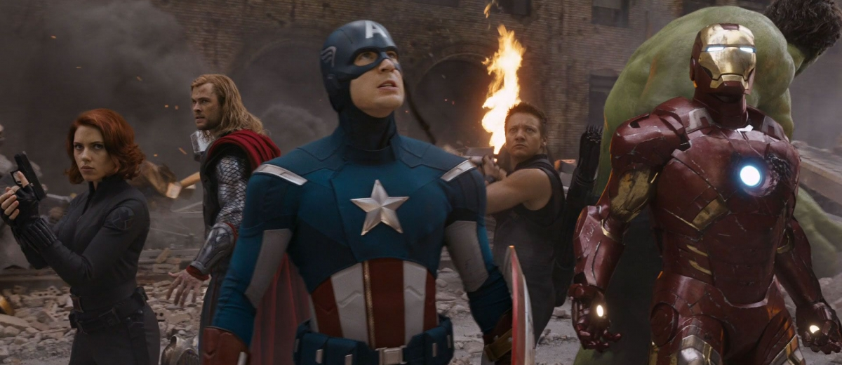 Avengers 4 Jeremy Renner Tokyo Comic Con