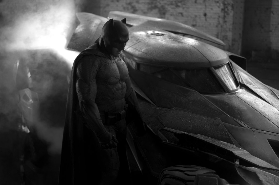 Photo of Justice League Batmobile Revealed And It's Deadlier Than Ever