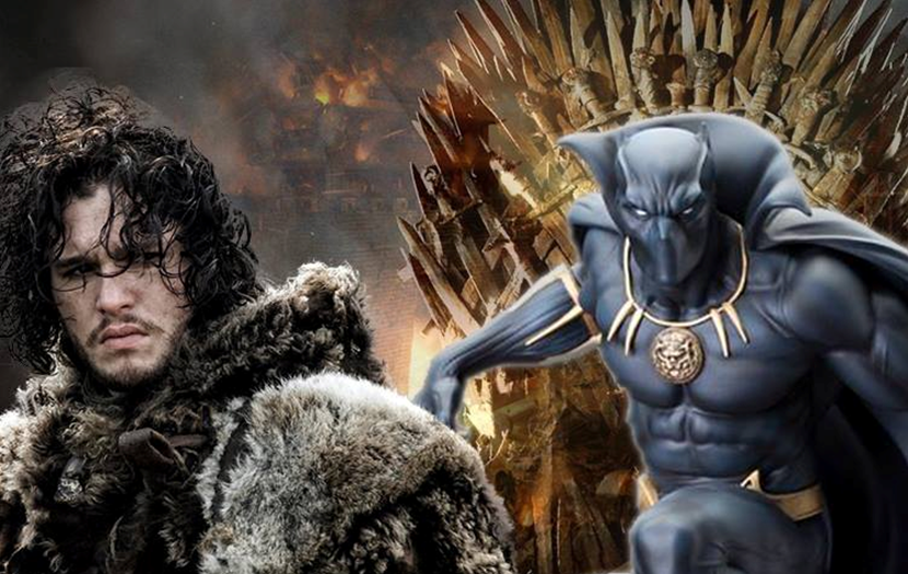 Photo of What is the Connection Between Black Panther And Game of Thrones? The Answer Will Shock You