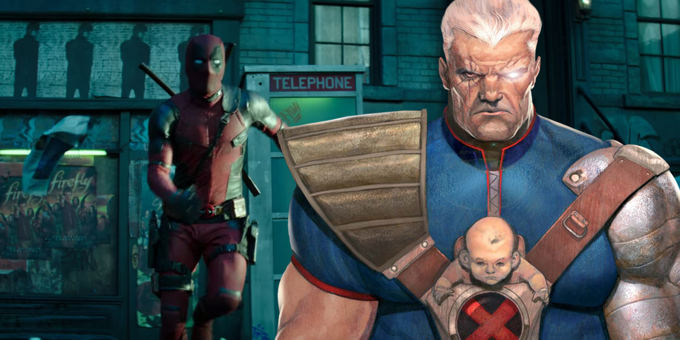 Photo of Who Will Play The Role of CABLE In Deadpool 2? The Answer Will Surprise You