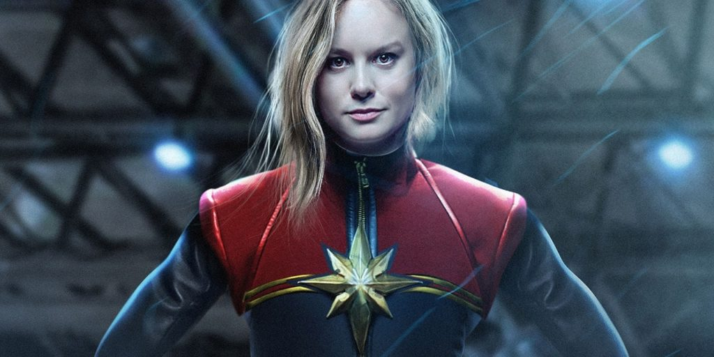 strongest female superheroes