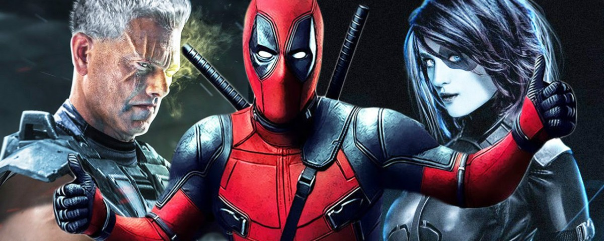 Photo of Deadpool 2: Cable And Domino Not The Only New Characters In The Sequel