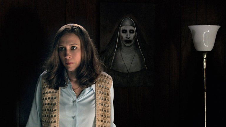 Photo of 6 Funny Memes On The Movie Conjuring