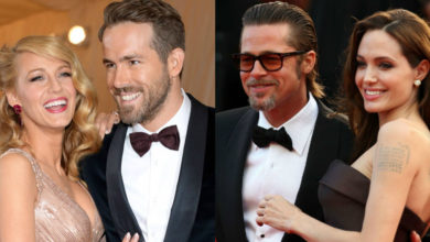 Photo of 10 Famous Celebs Who Secretly Hooked Up With Each Other