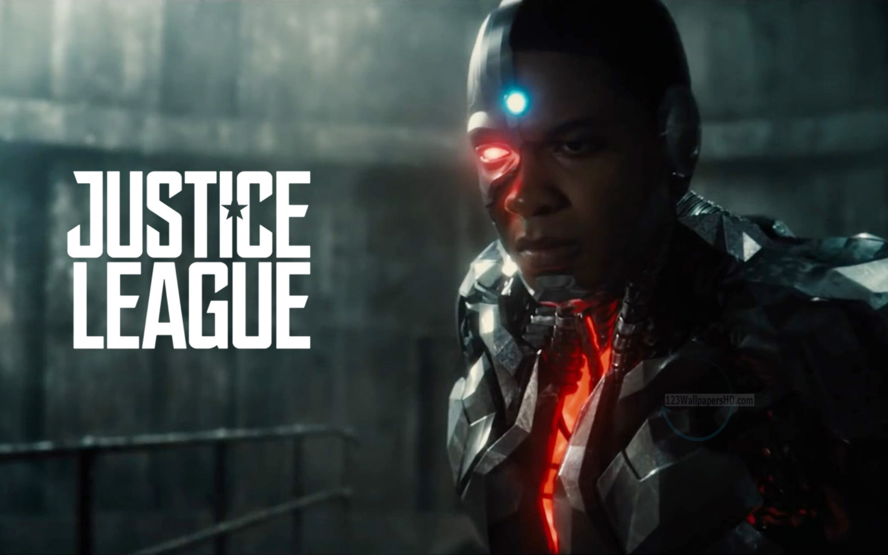 Photo of Here's Why Cyborg Will Be The Most Important Member of Justice League