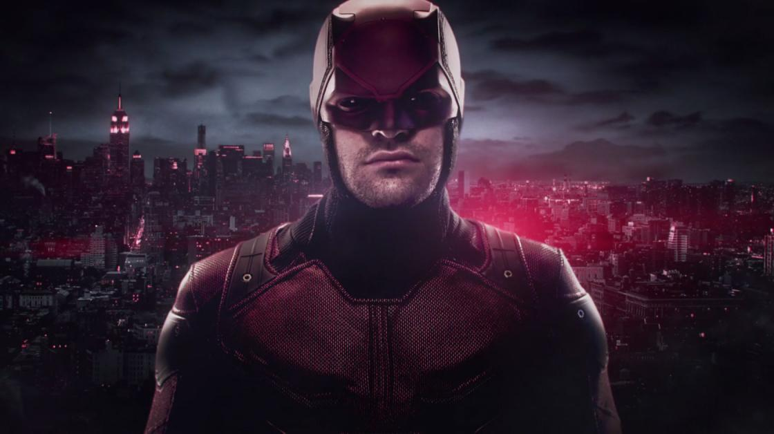 Photo of Daredevil Season 3 Confirmed For 2018 Release