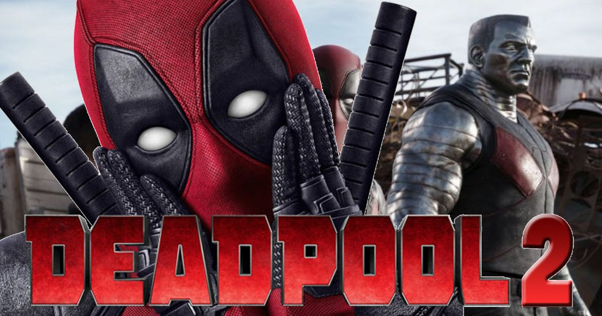 Photo of A Former Mercenary Turned X-Men Member Is Part of Deadpool 2 [Find out]
