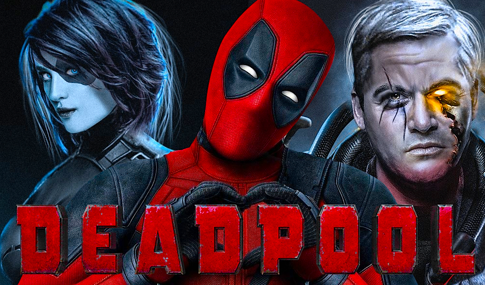 Photo of Deadpool 2: Check Out The MIND-BENDING Leaked Concept Art
