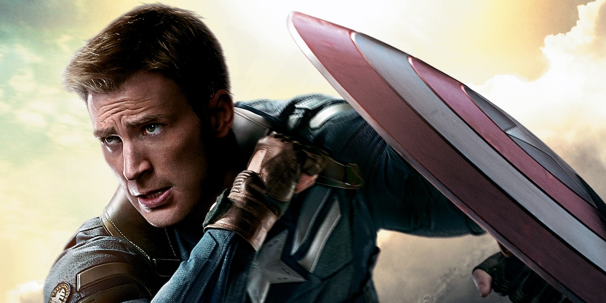 Photo of Chris Evans Reveals The Future of Captain America In The MCU