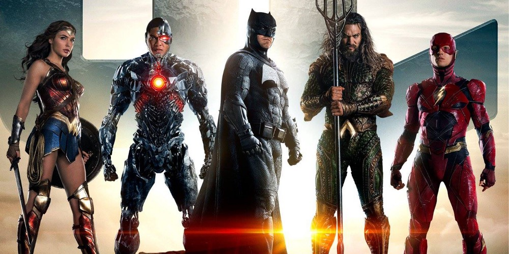 Photo of The Brand New Justice League Trailer Is Released And It May Take Down 'The Avengers'