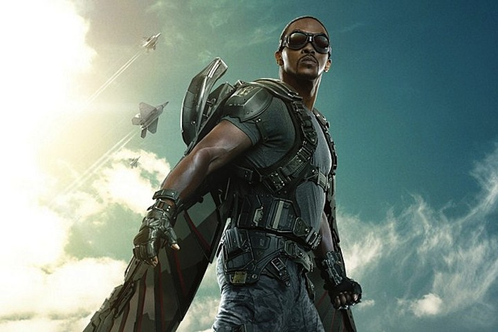 Photo of 10 Facts About Falcon The Winged Avenger We Bet You Never Knew!