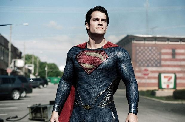 Photo of Justice League 2017: First Sneak Peak at SUPERMAN Revealed