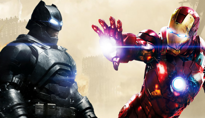 Photo of 5 Crossover Memes Between Iron Man And Batman That Will Make Your Day