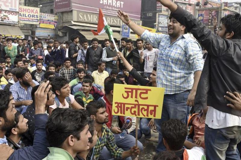 Photo of Jat Agitation Version 2.0
