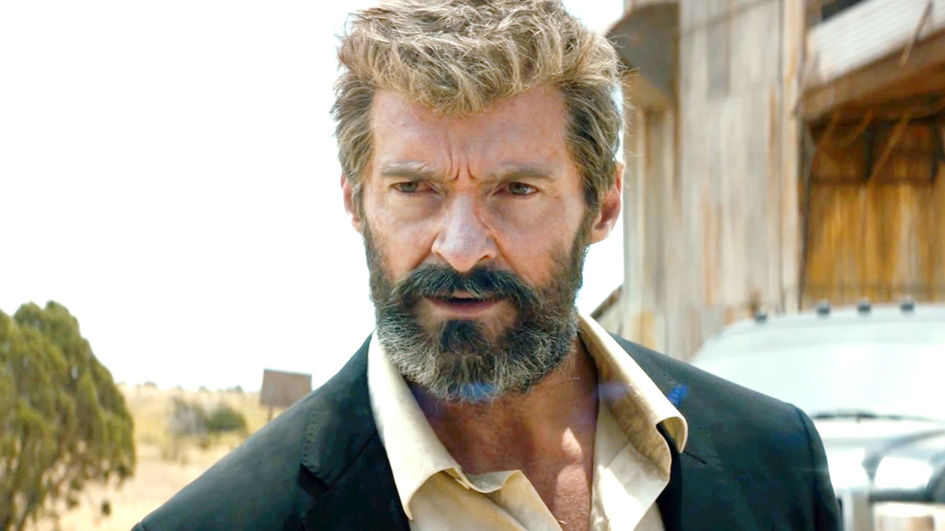 Photo of Here's Why Logan Didn't Include The MAJOR Death Scene Of The X-Men