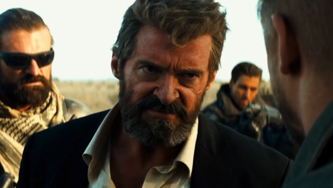 Photo of The Inspiration Behind LOGAN Last Scene Has Been Revealed