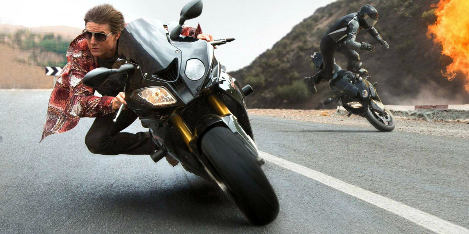 Photo of Here's How Mission Impossible 6 Will Take The Franchise To Whole New Level