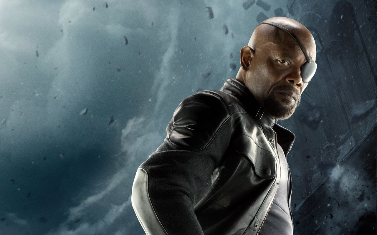 Photo of Samuel L. Jackson Teases An MIND-BLOWING Plot Twist For This Marvel Villain