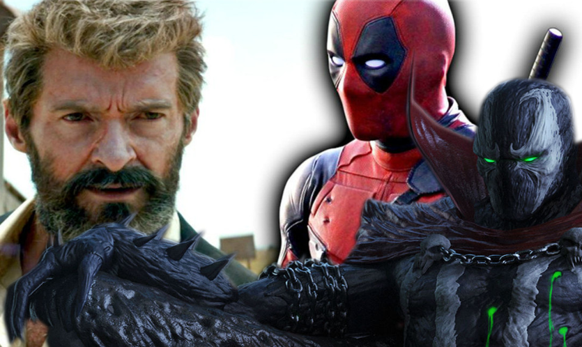 Photo of Here's How Logan And Deadpool Are Like Inseparable Twins In Superhero Universe