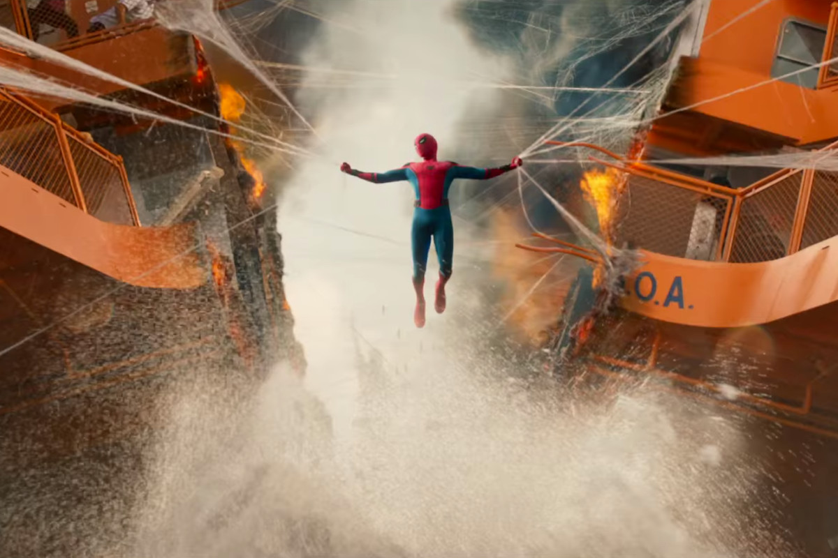 Photo of Spiderman Homecoming Latest Trailer Has More Hits Than Misses