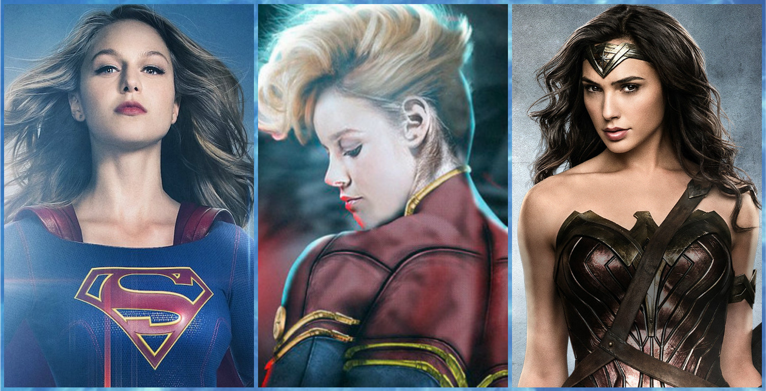 Photo of 5 Strongest Female Superheroes In Marvel And DC