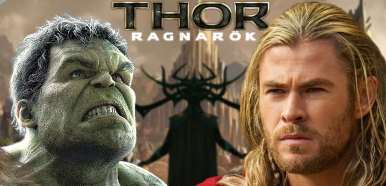 Photo of Thor Ragnarok Plot Leaks Reveal STUNNING Details For Mjolnir and Planet Hulk
