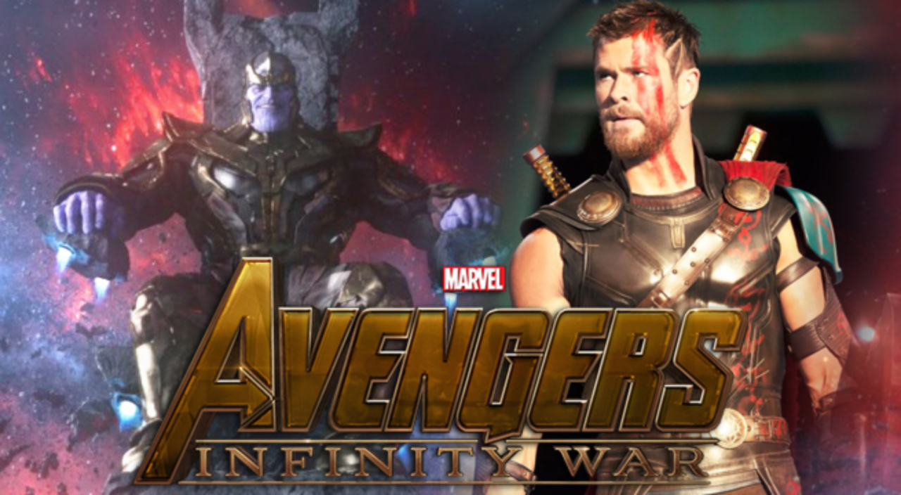 Here's How Thor Ragnarok Will Lead Into Avengers Infinity ...