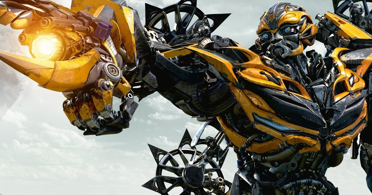 transformers 5 bumblebee 39 s origin has been revealed and it 39 s shocking quirkybyte. Black Bedroom Furniture Sets. Home Design Ideas
