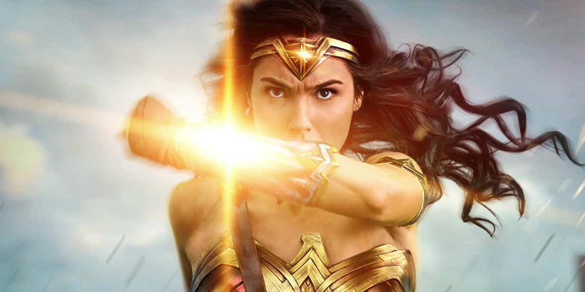 Photo of 5 Most Impressive Weapons Ever Used By Wonder Woman