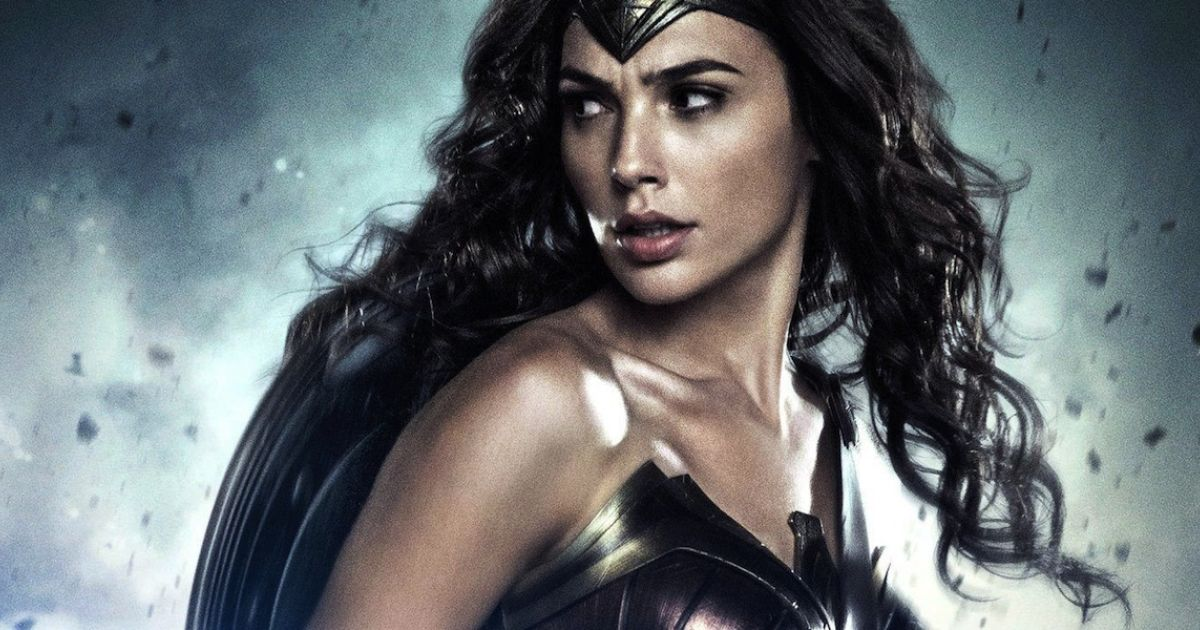 Photo of Wonder Woman Screening Leak Reveals MAJOR Justice League Member Being Involved In The Movie