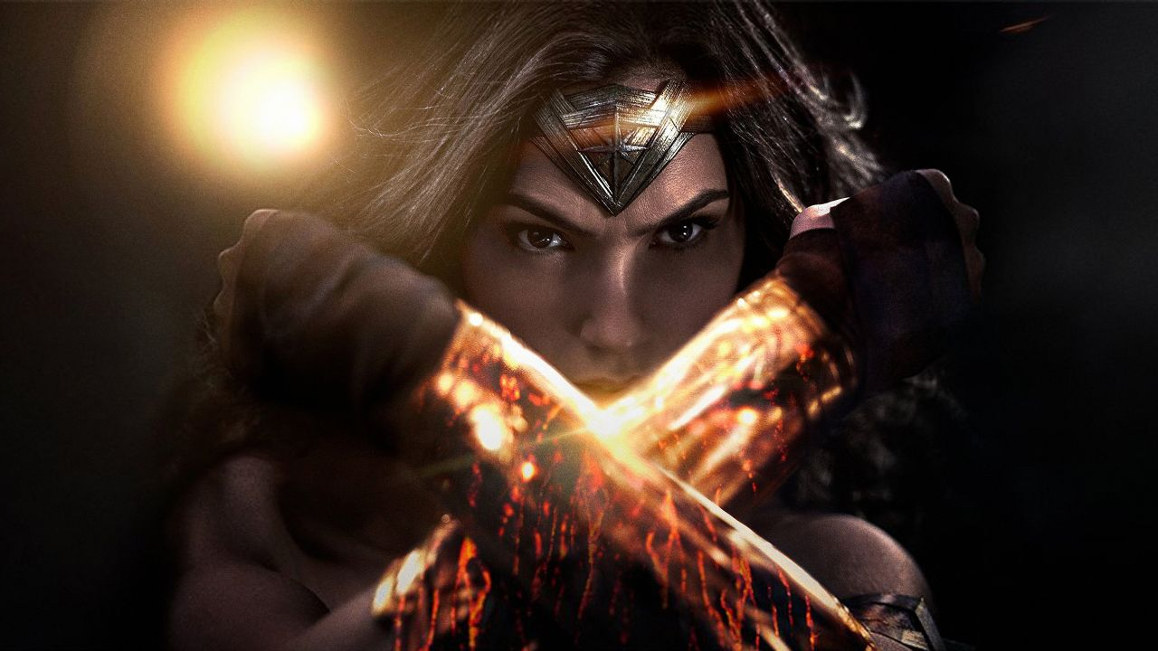 Photo of Wonder Woman Has A Secret Power That Will BLOW Your Mind